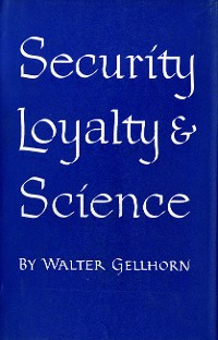 Cover Security, Loyalty, and Science