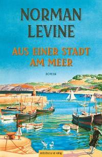 Cover Aus einer Stadt am Meer