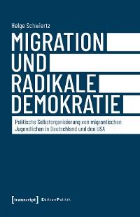 Cover Migration und radikale Demokratie
