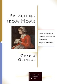 Cover Preaching from Home