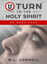 Cover U Turn to the Holy Spirit