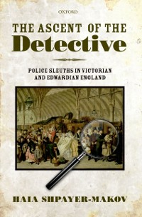 Cover Ascent of the Detective