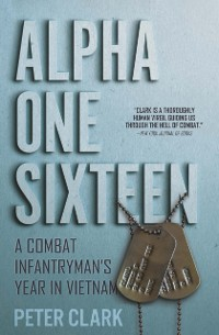 Cover Alpha One Sixteen