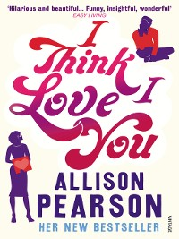 Cover I Think I Love You
