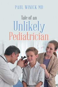 Cover Tale of an Unlikely Pediatrician