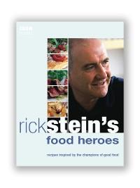 Cover Rick Stein's Food Heroes