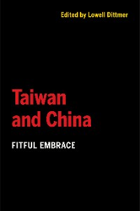 Cover Taiwan and China