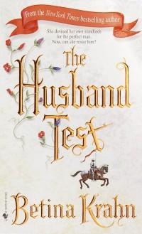 Cover Husband Test