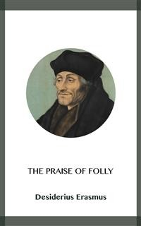 Cover The Praise of Folly