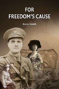 Cover FOR FREEDOM'S CAUSE