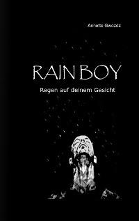 Cover Rain Boy