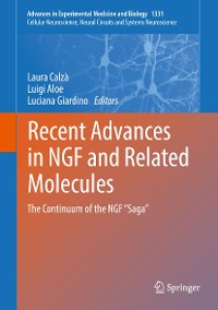 Cover Recent Advances in NGF and Related Molecules