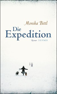 Cover Die Expedition