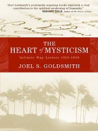 Cover The Heart of Mysticism