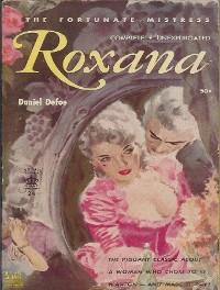 Cover Roxana