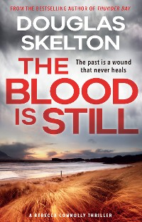 Cover The Blood is Still