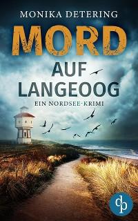 Cover Mord auf Langeoog