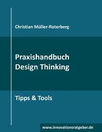 Cover Praxishandbuch Design Thinking