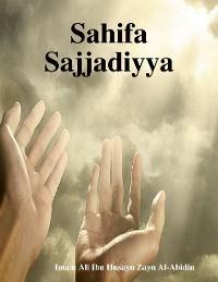 Cover Sahifa Sajjadiyya