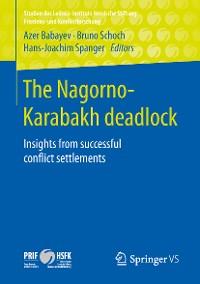 Cover The Nagorno-Karabakh deadlock