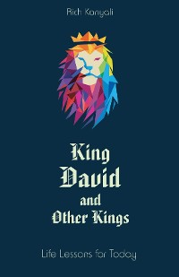 Cover King David and Other Kings