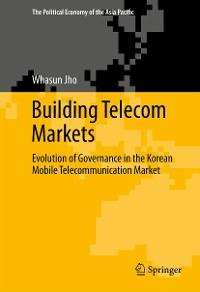 Cover Building Telecom Markets