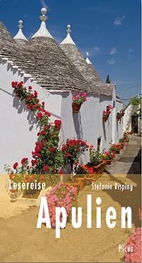 Cover Lesereise Apulien