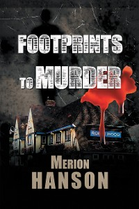 Cover Footprints to Murder