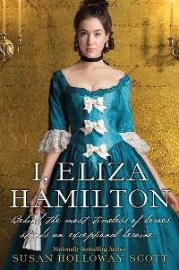 Cover I, Eliza Hamilton