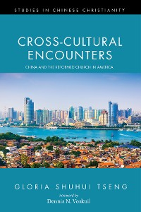 Cover Cross-Cultural Encounters
