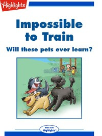 Cover Impossible to Train