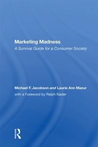 Cover Marketing Madness