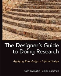 Cover The Designer's Guide to Doing Research