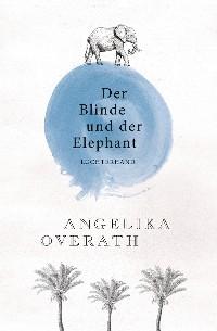 Cover Der Blinde und der Elephant