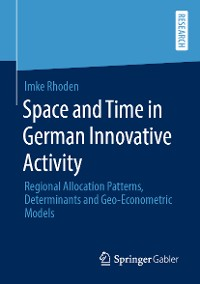 Cover Space and Time in German Innovative Activity