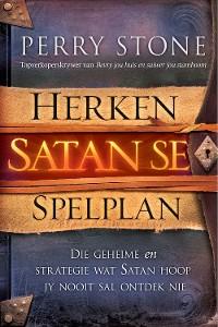 Cover Herken Satan se spelplan