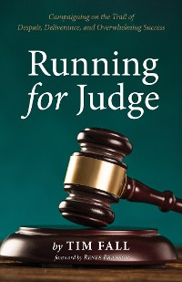 Cover Running for Judge