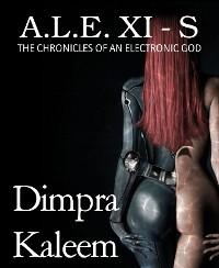 Cover A.L.E. XI - S