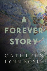 Cover A Forever Story