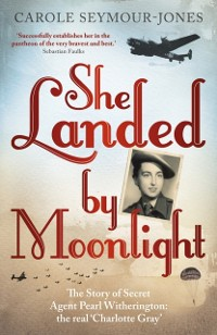 Cover She Landed By Moonlight