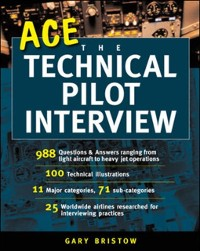 Cover Ace the Technical Pilot Interview