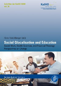 Cover Social Glocalisation and Education