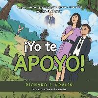Cover ¡Yo Te Apoyo!