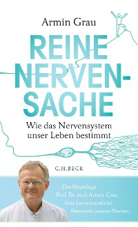 Cover Reine Nervensache