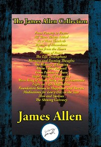 Cover The James Allen Collection