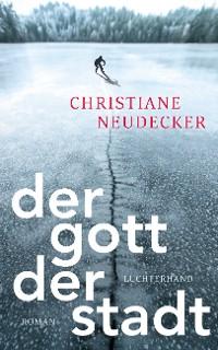 Cover Der Gott der Stadt