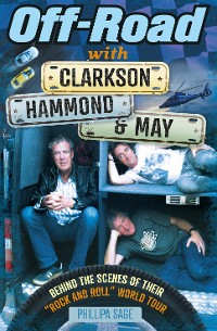 Cover Off-Road with Clarkson, Hammond & May