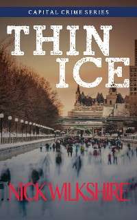 Cover Thin Ice