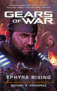Cover Gears of War: Ephyra Rising