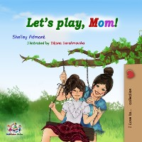 Cover Let's Play, Mom!